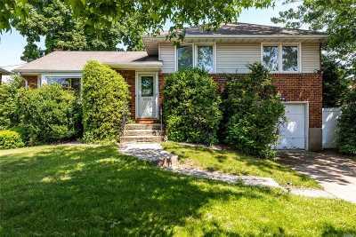 N. Bellmore Single Family Home For Sale: 2499 Howard Rd