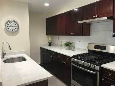 Briarwood Condo/Townhouse For Sale: 135-46 Grand Central Pk #1C