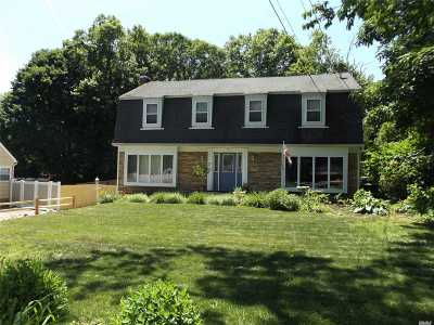 Single Family Home Pending: 56 Main St