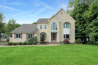 Lake Grove Single Family Home For Sale: 11 Moriches Rd