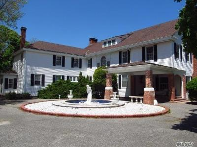 Quogue Multi Family Home For Sale: 4 Fair Oaks Dr
