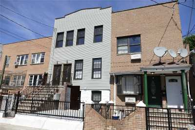 Brooklyn Multi Family Home For Sale: 65 Milford St