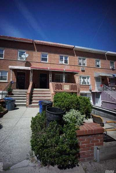 Queens County Rental For Rent: 153-21 58 Ave