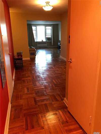 Elmhurst Co-op For Sale: 83-37 St James Avenue #1M