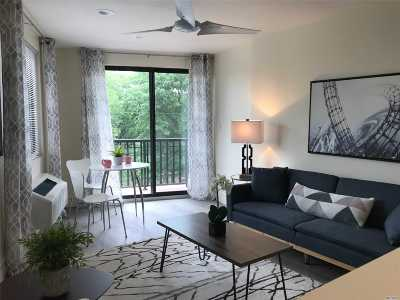 Briarwood Condo/Townhouse For Sale: 135-46 Grand Central Pk #4B