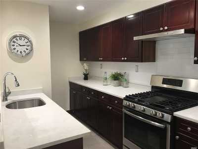 Briarwood Condo/Townhouse For Sale: 135-46 Grand Central Pk #4C