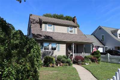 Seaford Single Family Home For Sale: 1993 Washington Ave