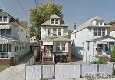 Queens County Rental For Rent: 237-17 Edmore Ave #2nd Fl