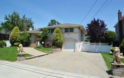 Garden City Single Family Home For Sale: 336 Whitehall Blvd S