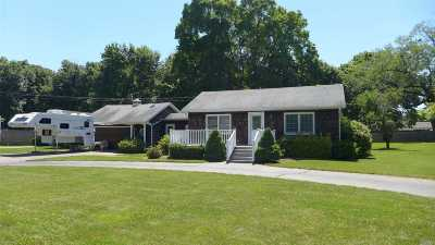 Pt.jefferson Sta NY Single Family Home For Sale: $289,000