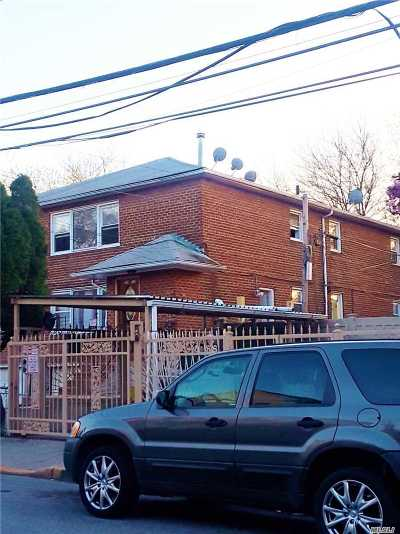 Multi Family Home For Sale: 32-12 96th Street