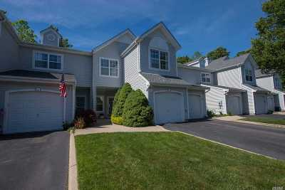 Port Jefferson NY Condo/Townhouse For Sale: $379,000