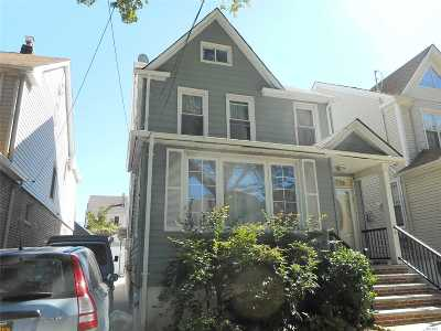 Whitestone Single Family Home For Sale: 147-16 16 Rd