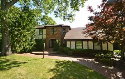 Smithtown Single Family Home For Sale: 1 Weatherstone Way