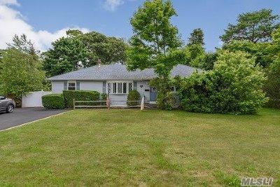 East Islip Single Family Home For Sale: 43 Fern Ave