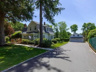 St. James Single Family Home For Sale: 88 Astor Ave