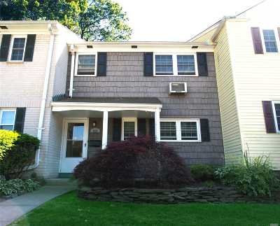 Hauppauge NY Co-op For Sale: $249,900