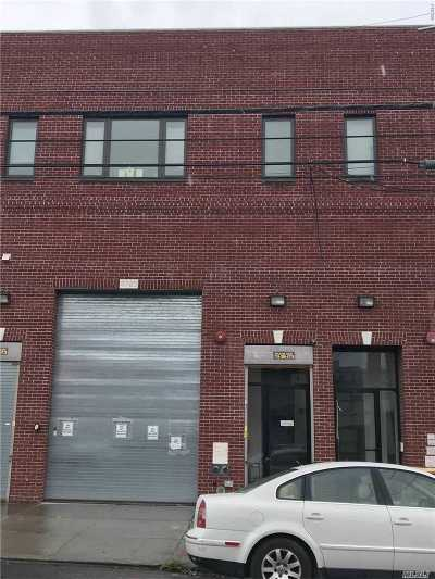 Woodside Commercial For Sale: 37-20 57th St