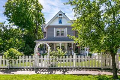 Islip Single Family Home For Sale: 44 Willow Ave