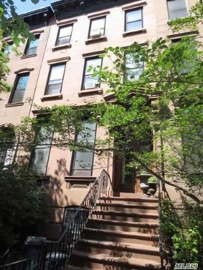 Brooklyn Multi Family Home For Sale: 451 6th St
