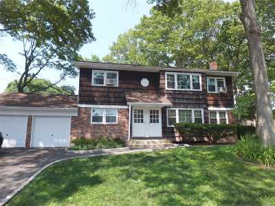 Hauppauge NY Rental For Rent: $2,400