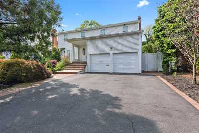 Merrick Single Family Home For Sale: 2039 Byron Rd