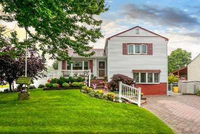 Farmingdale Single Family Home For Sale: 113 Intervale Ave