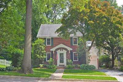 Port Washington Single Family Home For Sale: 16 Reid Ave
