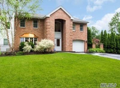 Smithtown Single Family Home For Sale: 1 Bezel Ln