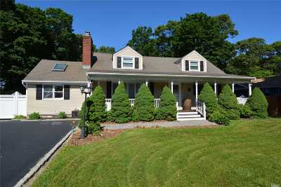 St. James Single Family Home For Sale: 264 6th Ave