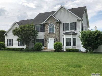 Huntington NY Single Family Home For Sale: $839,000