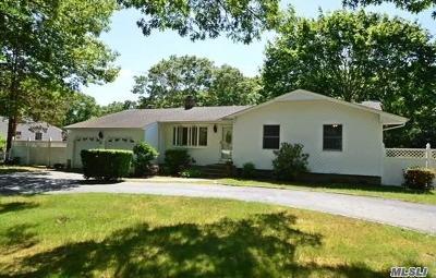 Medford Single Family Home For Sale: 154 Oak St