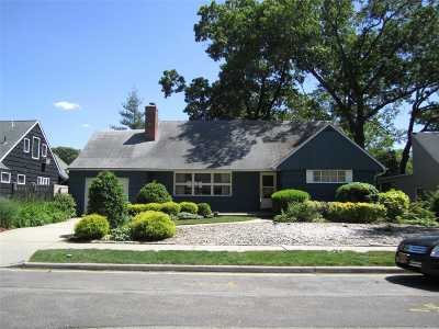 Single Family Home For Sale: 2124 N Seneca Dr