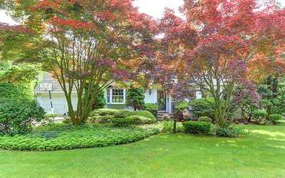 Bay Shore Single Family Home For Sale: 49 Awixa Ave