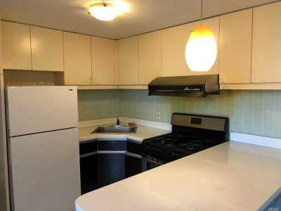 Flushing Condo/Townhouse For Sale: 132-03 Sanford Ave #7E