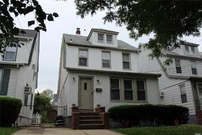 Bellerose, Glen Oaks Multi Family Home For Sale: 88-17 Gettysburg St
