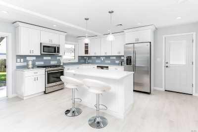 Lindenhurst Single Family Home For Sale: 951 N Hamilton Ave