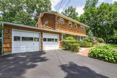 Huntington NY Single Family Home For Sale: $749,000