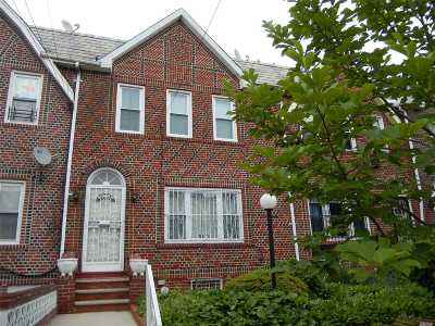 Single Family Home For Sale: 24-45 97th St