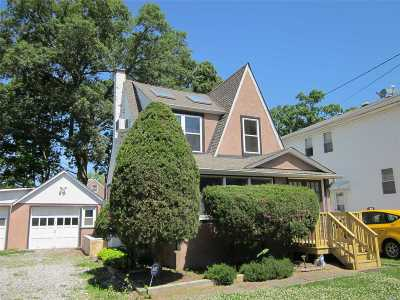 East Meadow Single Family Home For Sale: 1865 Stuyvesant Ave