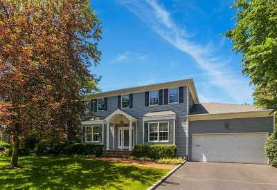 Garden City Single Family Home For Sale: 41 Hamilton Pl