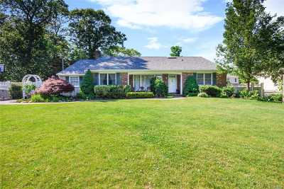 Oakdale Single Family Home For Sale: 112 Guilford Ave