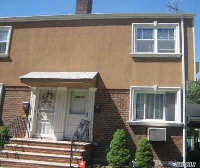 Whitestone Single Family Home For Sale: 152-17 11th Ave