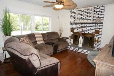 Hampton Bays Single Family Home For Sale: 60 Homewood Dr