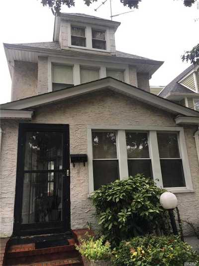 Jamaica Multi Family Home For Sale: 150-32 118th Ave
