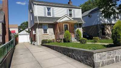Fresh Meadows Single Family Home For Sale: 75-51 180 Street