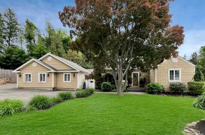 Northport Multi Family Home For Sale: 41 Woody Ln