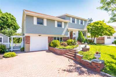 Syosset Single Family Home For Sale: 31 Colony Ln