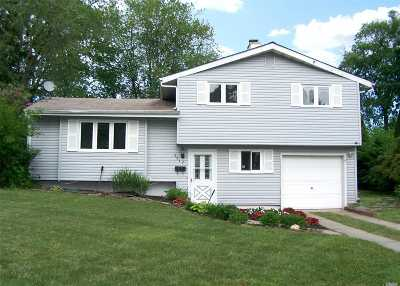 Medford Single Family Home For Sale: 2917 Beechnut Ave