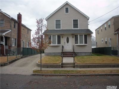 New Hyde Park Rental For Rent: 37 S 18th St